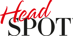 Headspot logotyp