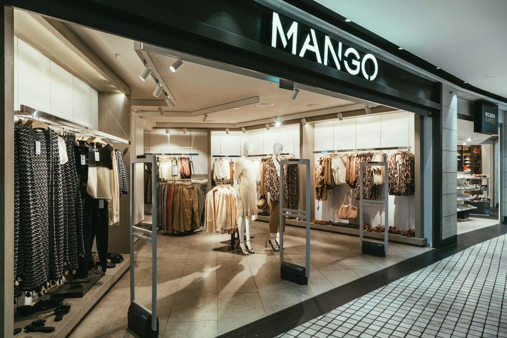 Mango Kläder Göteborg