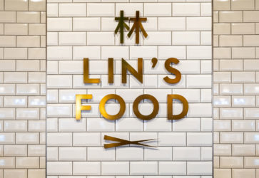 Lin's Food